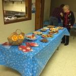 A wonderful spread of cookies!