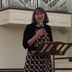 Marilyn Metzler, LHP Instructor
